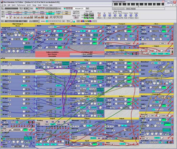 Nord User Forum - View topic - A Patch Editor for the Nord